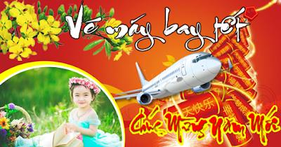 nơi mua vé máy bay tết đi Hà Nội uy tín