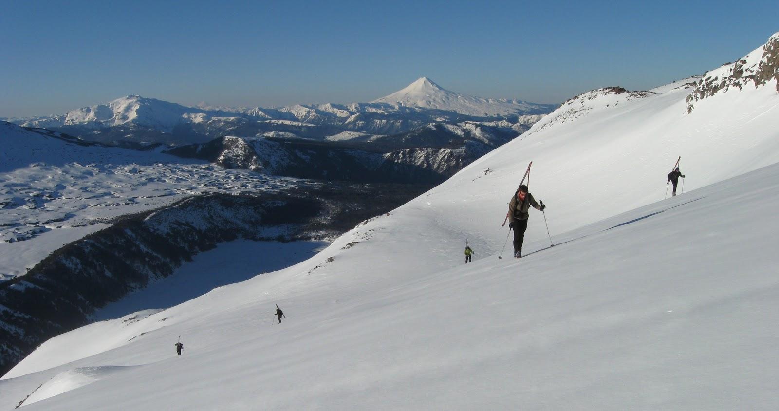 Invierno En Patagonia: INVIERNO SUREÑO: INVIERNO EN PATAGONIA