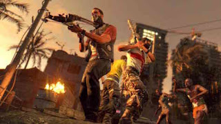 Dying light free pc download