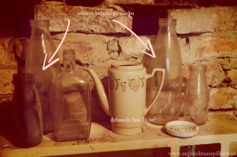 antyki, starocie, design ze śmietnika