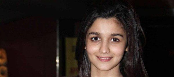 Alia Bhatt without makeup pic