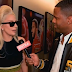 "VIDEO SUBT.: Entrevista a Lady Gaga en el backstage del ""Super Bowl 50"""