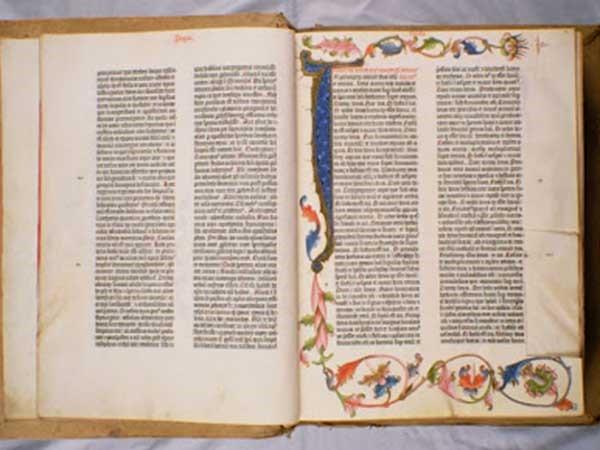 مخطوطة نورثامبرلاند - The Northumberland Bestiary