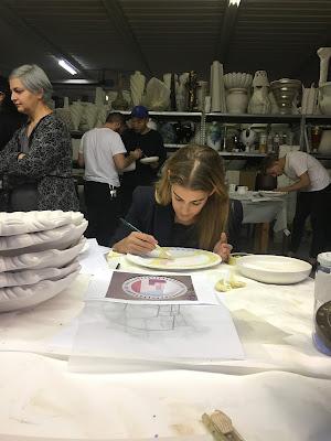 ceramiche stylnove design project