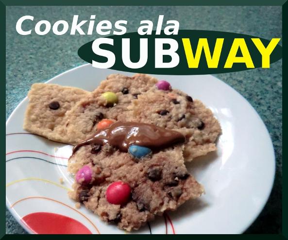 kathrins blog diy subway cookies. Black Bedroom Furniture Sets. Home Design Ideas