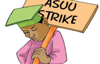 Strike: FG and ASUU to Meet Today