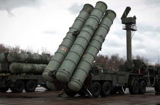 ΕΚΤΑΚΤΟ !!!  Άσχημες εξελίξεις!!!  Σε ετοιμότητα τέθηκε το σύστημα αεράμυνας της Μόσχας!!! [BINTEO]