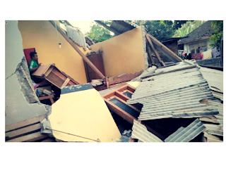 Un séisme de magnitude 6,4 tue au moins 10 en Indonésie