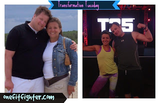 couples transformations, katy ursta, coaching opportunity, beachbody traonsformation