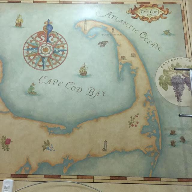Ye olde Cape Cod