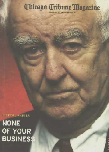George Anastaplo
