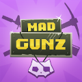 Mad GunZ Apk Mod