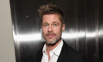 Brad Pitt image