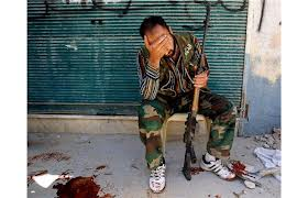 THIRD POST - AUGUST 22, 2012 - SYRIAN ARMY SMASHES TERRORISTS IN ALEPPO; BLOWHARD AL-OQAIDI CLAIMS TO CONTROL 70% OF ALEPPO 2