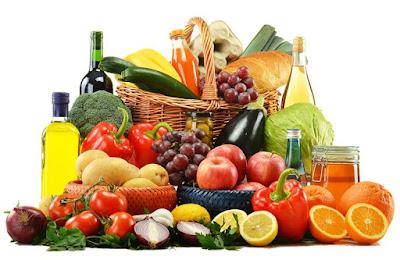 Diet Selama Kehamilan: Makanan Sehat Saat Hamil