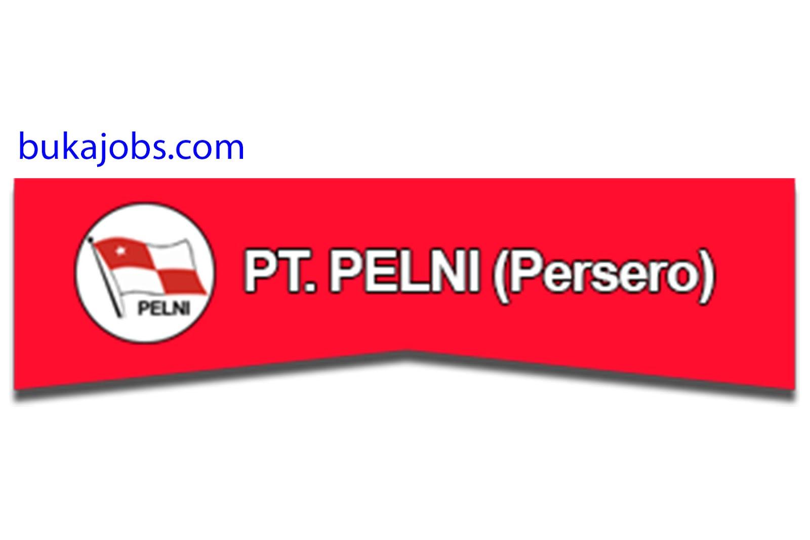 Lowongan Kerja PT Pelayaran Nasional Indonesia (Persero 2019
