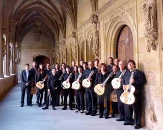Cuerdas Colombianas y Españolas
