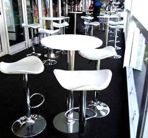 Rental Kursi Bar Stool, Kursi Bar Stool, Sewa Kursi Bar Stool