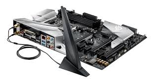 ASUS ROG STRIX Z370 Driver And Tool