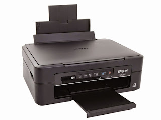 Drivers da Impressora Epson Expression XP-214 - Windows