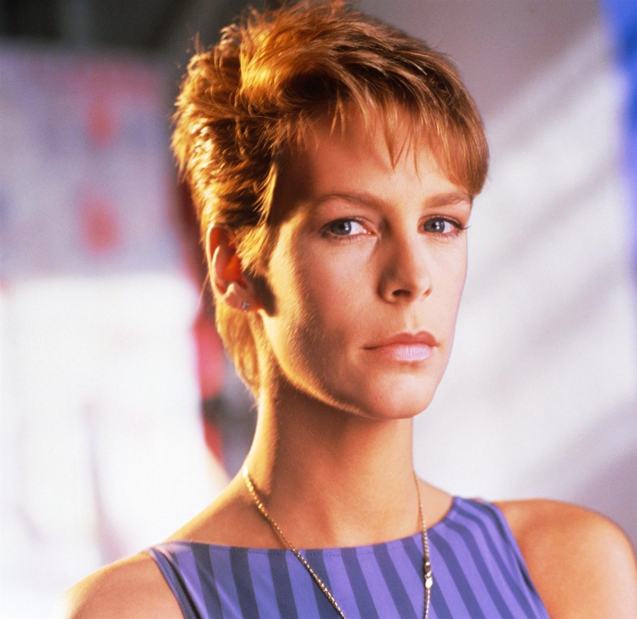Jamie Lee Curtis Hairstyles Short Hair Hair Color Ideas And Styles