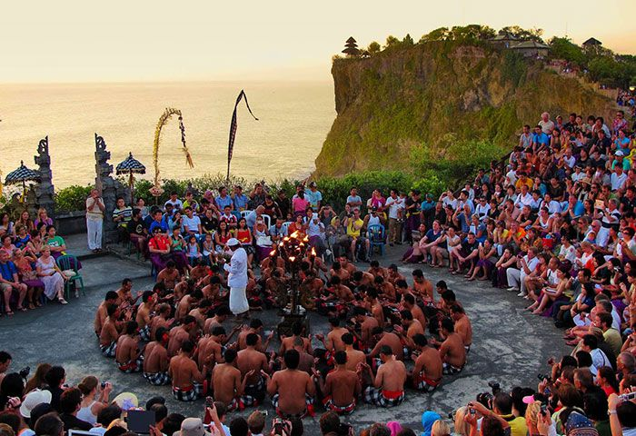 Uluwatu Tour - Bali Trip in Half Day