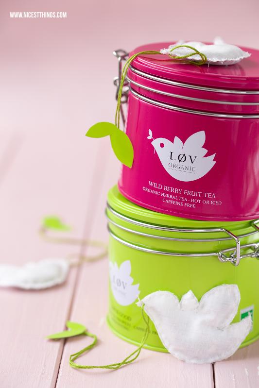 Teebeutel nähen Oster DIY Ostern Ostergeschenk Lov Organic Tee #teebeutel #diy #ostern #ostergeschenk #nähen #bird #vogel #lovorganic #geschenkidee #osterdiy