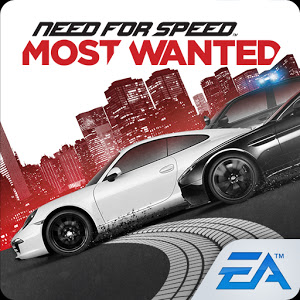 Need for Speed™ Most Wanted v1.3.71 Apk + Data Mod Full Unlock Terbaru