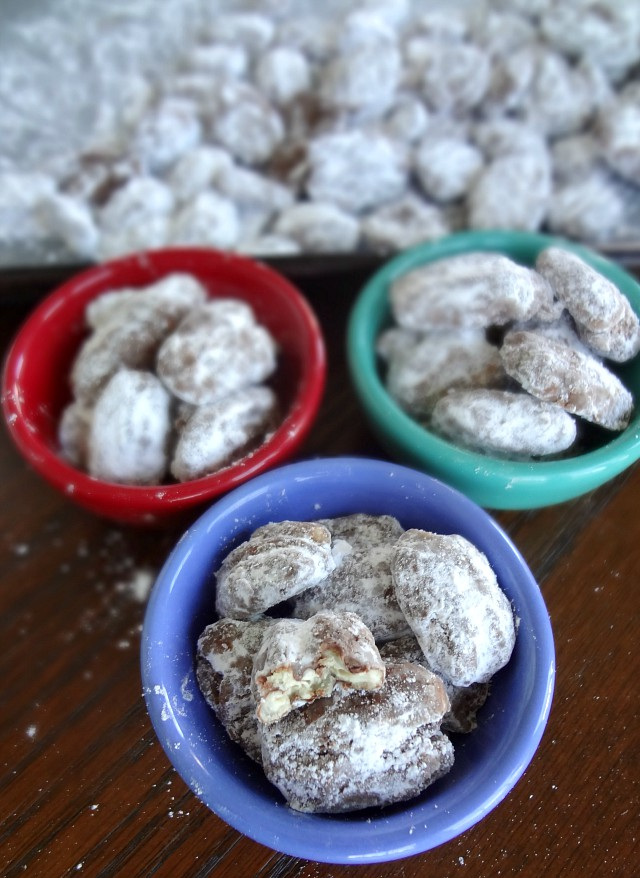 Pecan Muddy Buddies