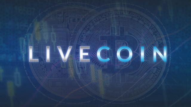 Hướng dẫn giao dịch tại sàn livecoin