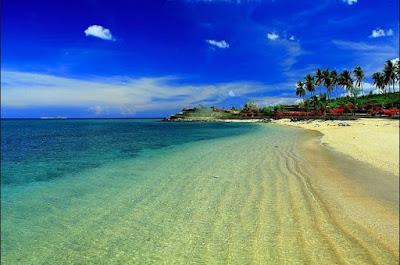 Wisata Pantai Sekotong Lombok