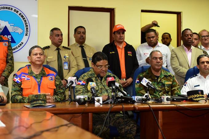COE reporta 15 muertes durante asueto de Semana Santa en Rep. Dominicana