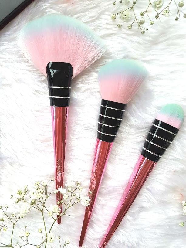 GWA Brushes