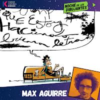 Max Aguirre