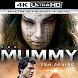 Universal Pictures Home Entertainment Tabs Sept. 12 For The Home Entertainment Rollout Of The Mummy Starring Tom Cruise