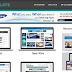 Max Template Blogger Template