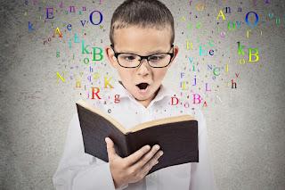 Video para fomentar la lectura en los niños