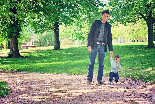 Hillsborough Park Sheffield