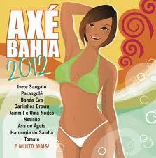 Download Cd Axé Bahia 2012