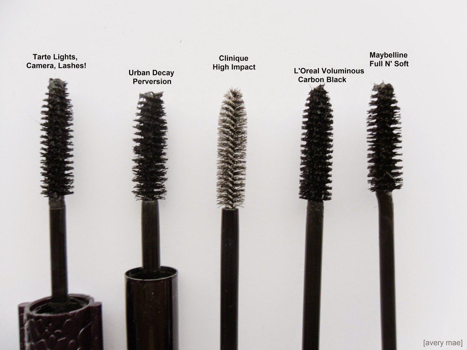 Lights, Camera, Lashes 4-in-1 mascara by Tarte #14
