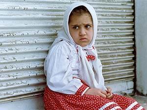 Aida Mohammadkhani Crianças do cinem...