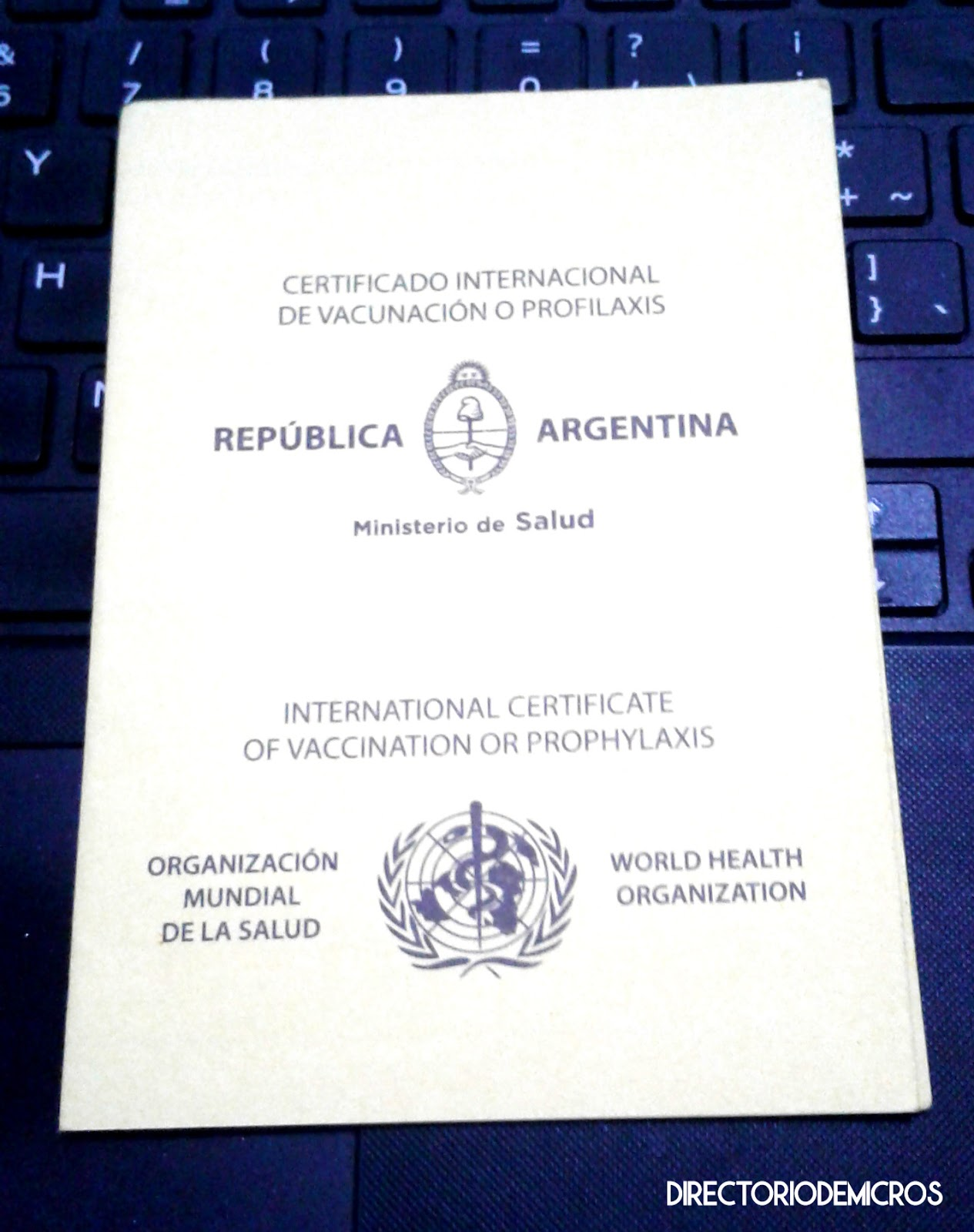 vacuna fiebre tifoidea precio chile