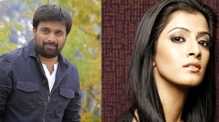 Varu and Sasikumari Ready for 'Thaarai Thappattai'