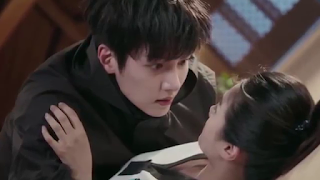 SINOPSIS The Whirlwind Girl 2 Episode 15 PART 1