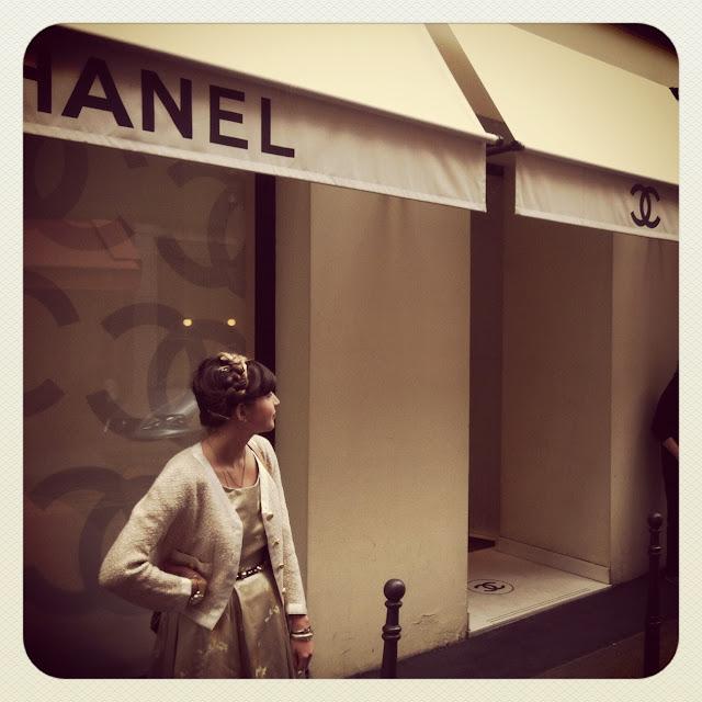 Chanel, Emilee anne, Emileeanne, Fashion, France, Laduree, Lanvin, Louis Vuitton, Paris, Tim Burton,