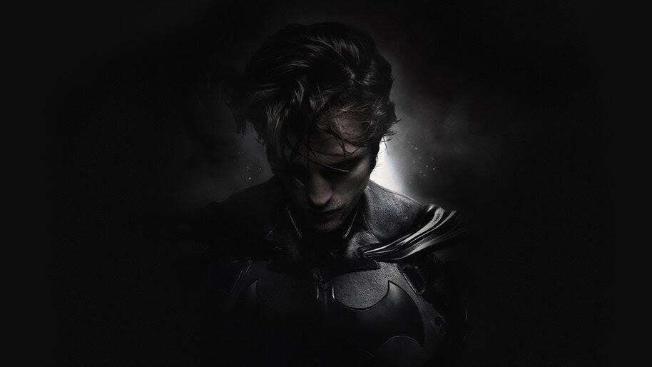 The Batman, 2021, Movie, Robert Pattinson, 4K, #3.2589