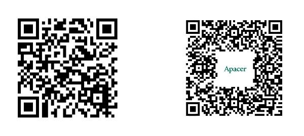 Apacer QRcode Philippines