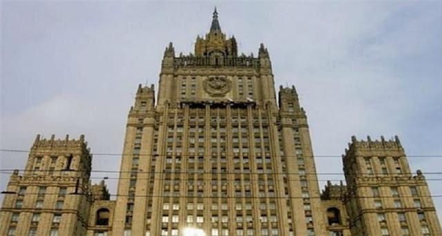 روسيا دول غربية وشرق أوسطية تقوم باستفزازات في سوريا لتحقيق مصالحها