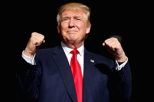 Trump Cruises To Electoral College Victory Despite Protests