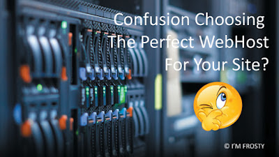 How To Choose Perfect Web Hosting Provider.